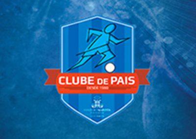 CLUBE DE PAIS DO COLÉGIO MARISTA PARANAENSE